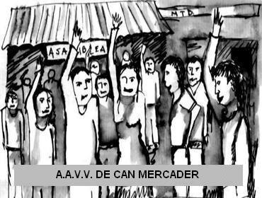 AVV Can Mercader (Badalona)