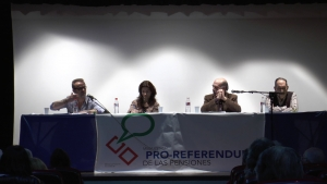 Alternativas a la Reforma de las Pensiones